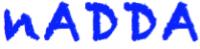 Logo for NADDA