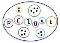 Logo of original pClust